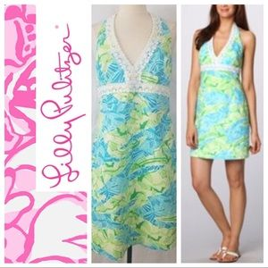 Lilly Pulitzer Cocoa Dress